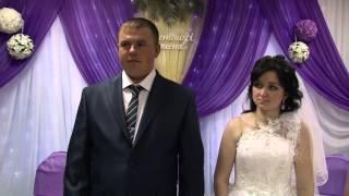 Свадьба Андрея и Натальи  23.01.2016