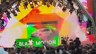 Gambar cover Black Motion @VW Nation