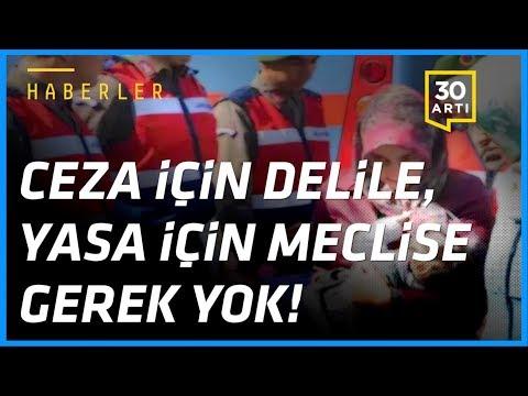 Kayyım çeteden tutuklandı…HDP'li Önder cezaevinde…Meclis'te komite skandalı…Hasan Cemal ifade verdi…