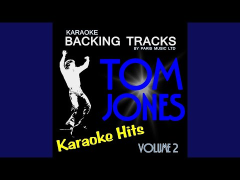 Ladies Night - Live Arrangement (Originally Performed By Tom Jones) (Karaoke Version)