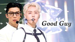 SF9 (에스에프나인) - Good Guy 교차편집ㅣ (Stage Mix)