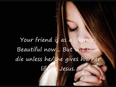 Prayer For A Friend YouTube