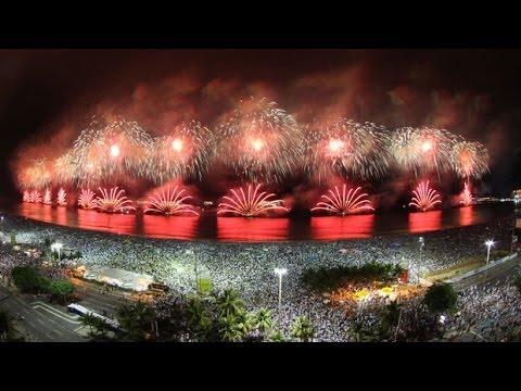 Resultado de imagen para Rio de janeiro año nuevo