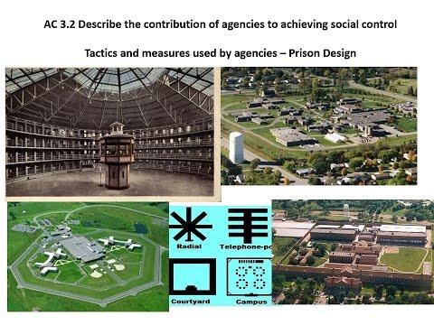 Unit 4 AC 3.2 Prison Design