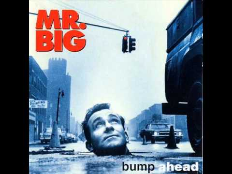 Mr. Big - Promise Her the Moon (Studio Version)