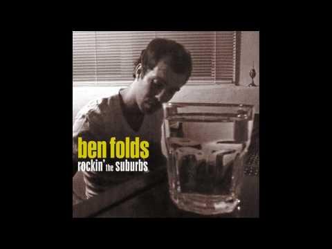 Ben Folds - The Secret Life Of Morgan Davis
