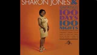 Sharon Jones & The Dap-Kings - Nobody's baby