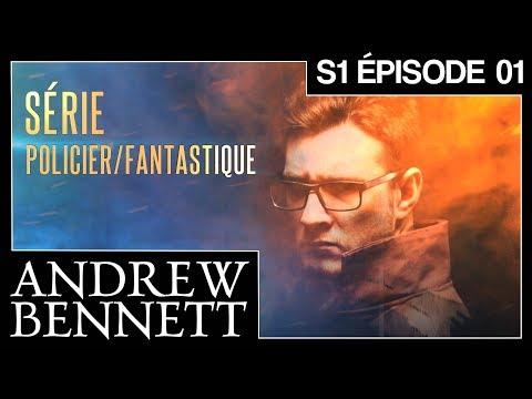 ANDREW BENNETT - S1 EPISODE 01