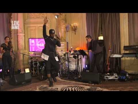 Will I Am - Live@Home - Part 1 - This is love mp3