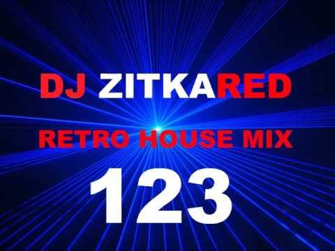 Retro House Mix - DJ ZITKARED 123