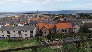 Berwick Seaview Caravan Club Site Part 3