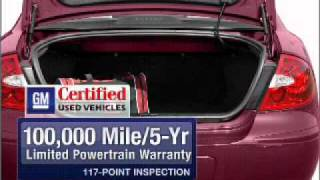 2008 Buick LaCrosse - Portsmouth NH