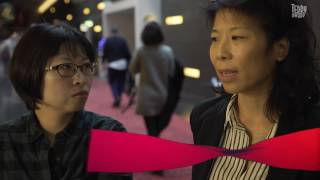Interview with Hui-chen Huang about her film RI CHANG DUI HUA
