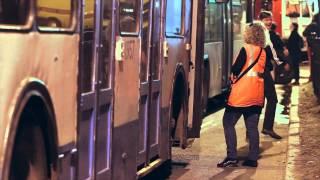 Смотреть клип песни: Ленинград - Огонь и лёд