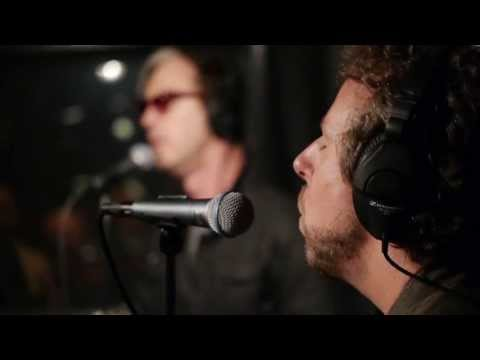 Fitz and the Tantrums - The Walker (Live on KEXP)