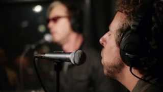 Repeat youtube video Fitz and the Tantrums - The Walker (Live on KEXP)