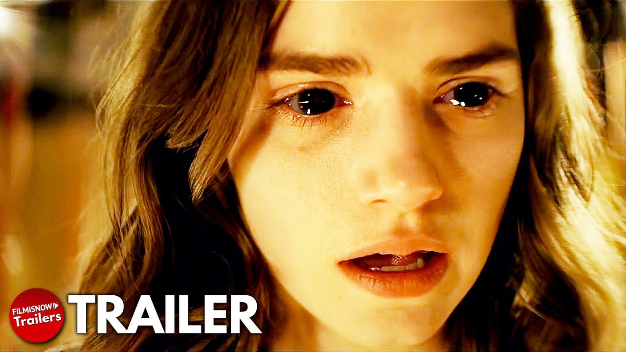 Download THE UNHOLY Trailer (2021) Jeffrey Dean Morgan Horror Movie