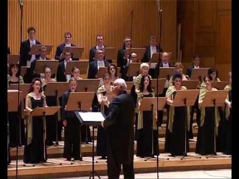 An die Music de FRANZ SCHUBERT