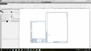 КОМПАС-3D. Автоматизация печати чертежей различных форматок.
