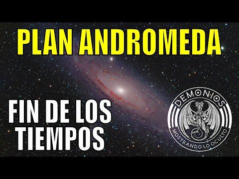 Directo 281 - Plan Andrómeda. FIN de los TIEMPOS