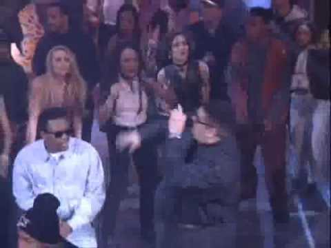 Heavy D & The Boyz Live @ In Living Color 1993 Performing ''Truthful''