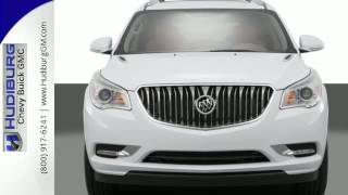 New 2016 Buick Enclave Midwest City Oklahoma City, OK #D106