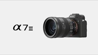 [카메라 기능 소개] A7 III (ILCE-7M3)