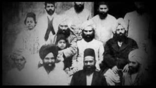 Hadhrat Khalifatul Masih II - Islam Ahmadiyya Khilafat (1/7)