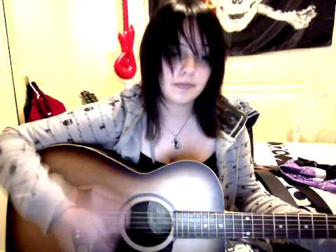 Forgive Me - Evanescence Cover