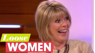 Loose Women Talk Wedding Night Sex | Loose Women