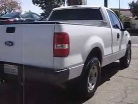 2007 Ford F-150 XL at Empire Motors Montclair Pomona Chino C