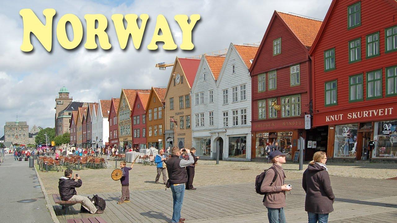 Norwegia - Kraina Fiordów 2