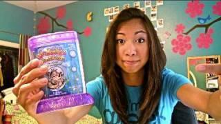 Childhood Toys: Sea-Monkeys!