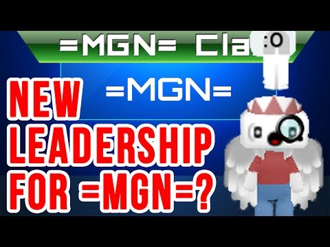 =MGN= becoming a democracy? What!?