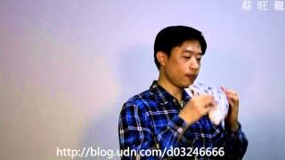 風の谷のナウシカ( 風之谷的娜烏西卡)/ Ocarina /陶笛吹奏自錄-2012-4...