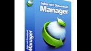 [TUTO] installer Internet Download Manager v6 + crack + serial