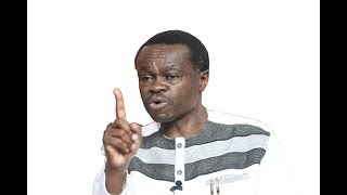 Best of Prof PLO Lumumba's Amazing Arguments And Clever Comebacks | Part 2