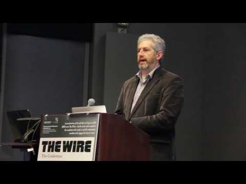 The Wire Conference Panel 2: Seriality and Narrative Experience