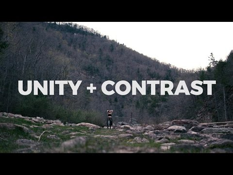 Unity and Contrast