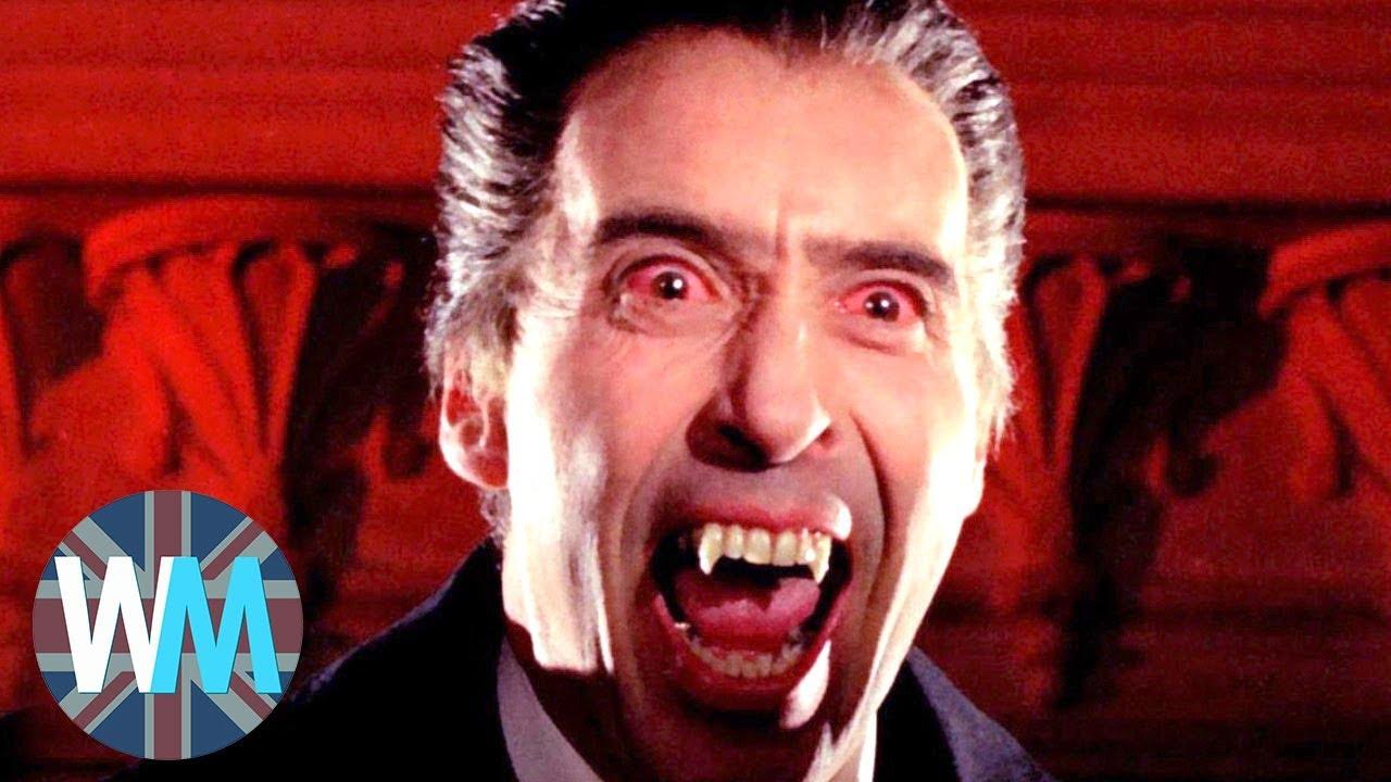 Download Top 10 Hammer Horror Films