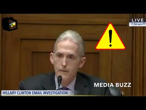 Trey Gowdy Makes James Comey Look Like A Fool! Trey Gowdy Gets Comey to AGREE Hillary Lied 7 TIMES!