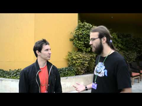 Daniel Ingram Interview Everfree Northwest