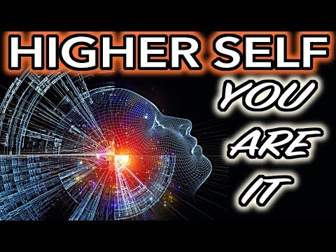 7 Signs You're Merging With Your Higher Self