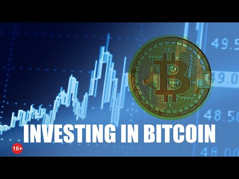 Инвестиции в Bitcoin. Покупать или продавать? Ответ здесь