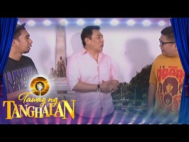 Tawag Ng Tanghalan Update: Rico Garcia enters semi-finals