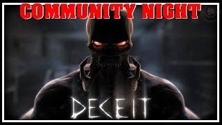 Deceit | Community Game Night | EP16 thumbnail