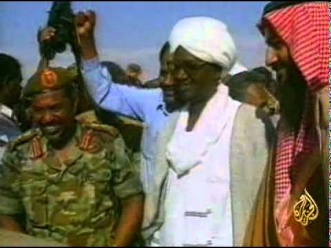 محطات في حياة أسامة بن لادن