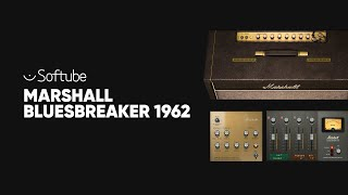 Introducing Marshall Bluesbreaker – Softube