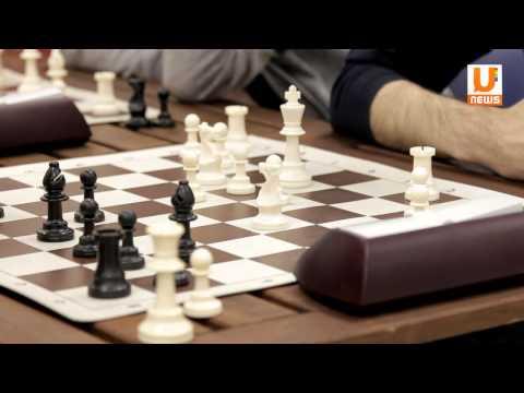 В Уфе отметили День шахмат.