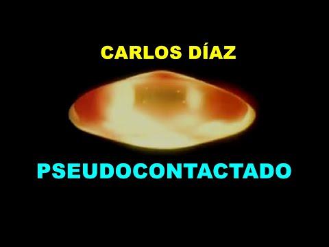 Carlos Díaz PSEUDOCONTACTADO